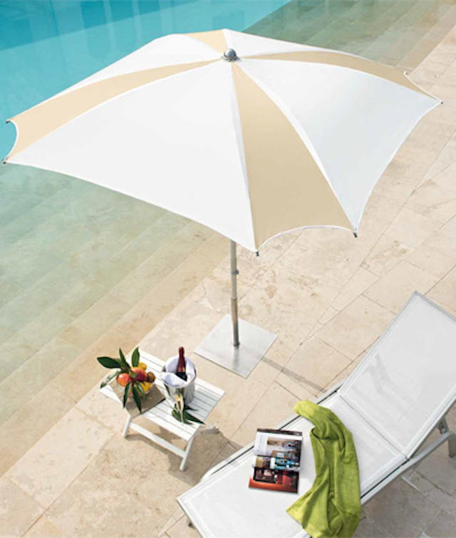 Parasol design - Mondrilan - Gasparini collection