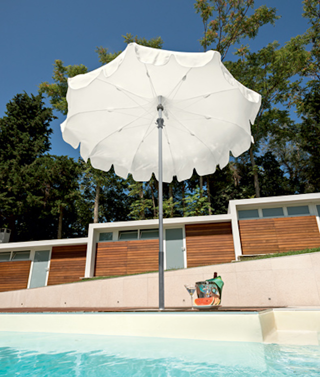 Parasol original et design - Dali - Gasparini Collection