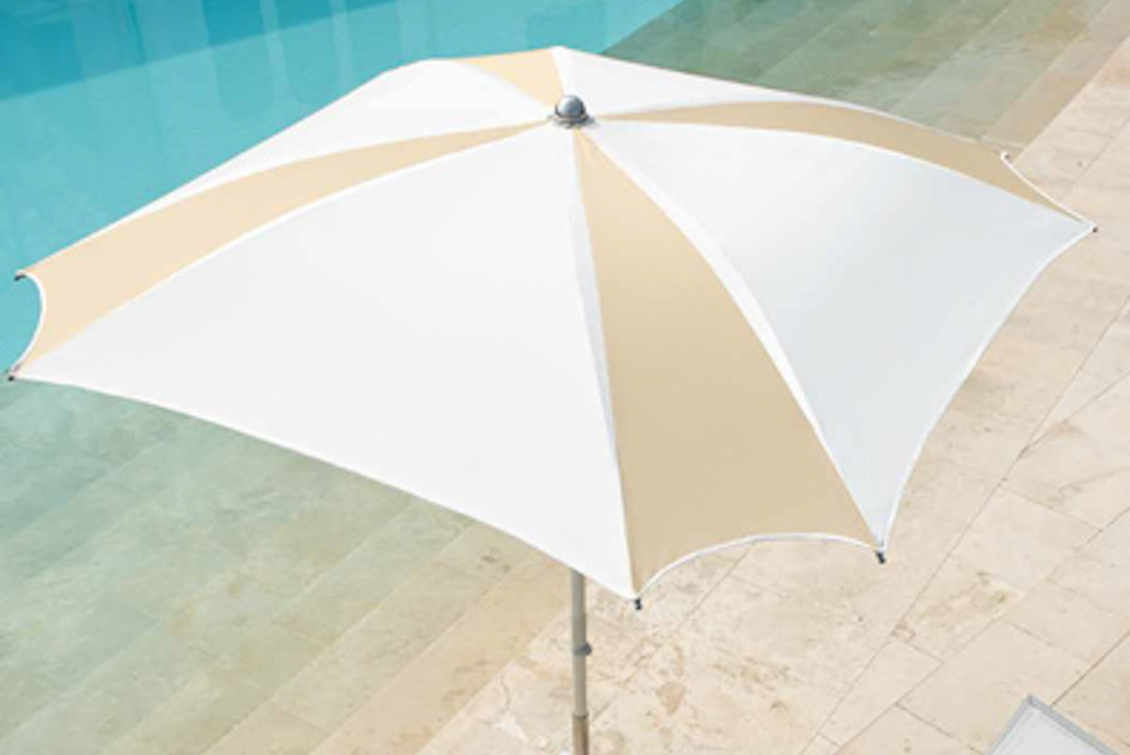 Parasol design - Mondrian - Gasparini collection