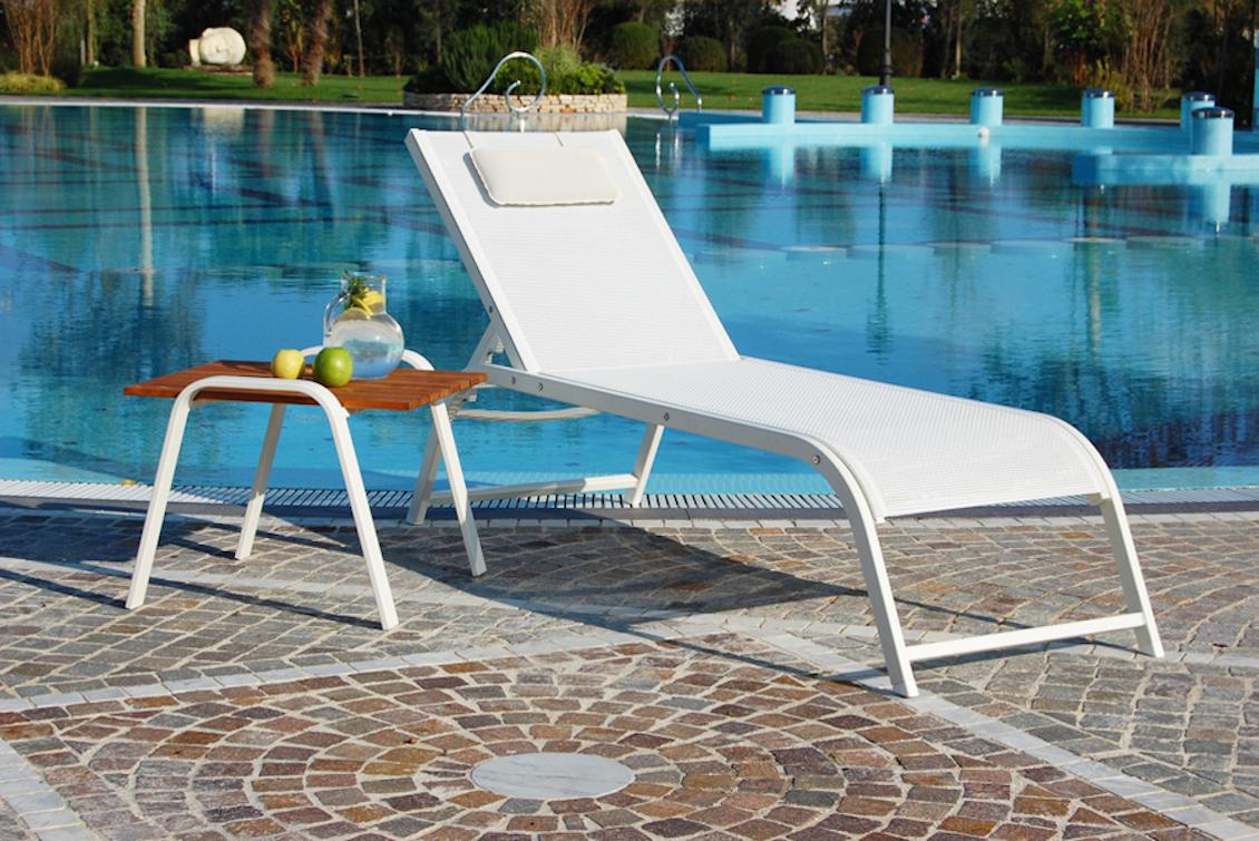 Bain de soleil Riviera
