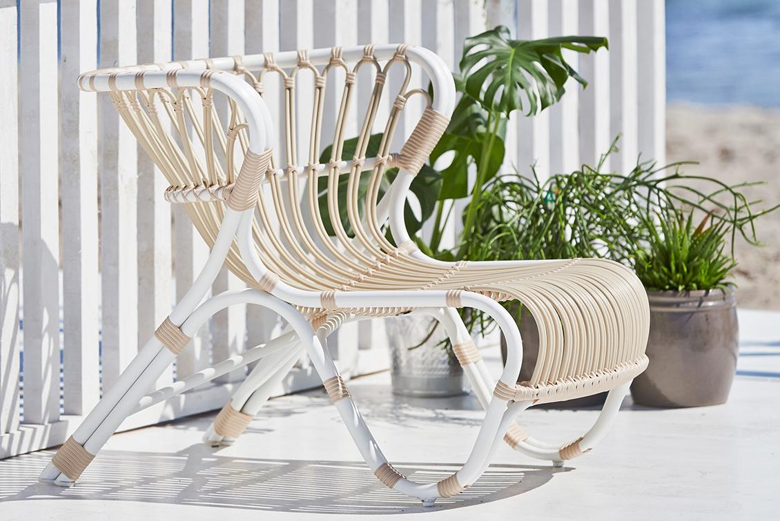 Fox Chair - gasparinicollection.com