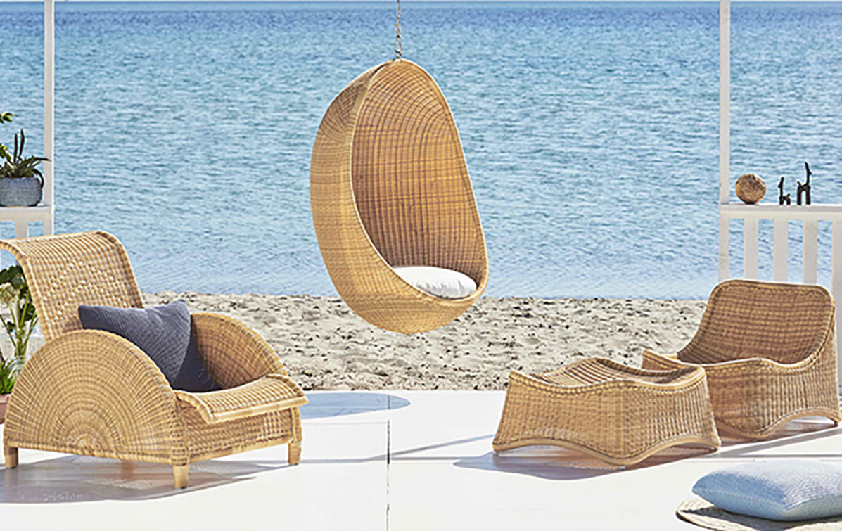 Chill Chair - gasparinicollection.com